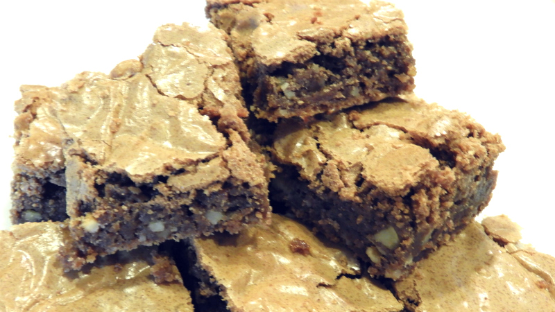 Brownies No. 1 - Feature
