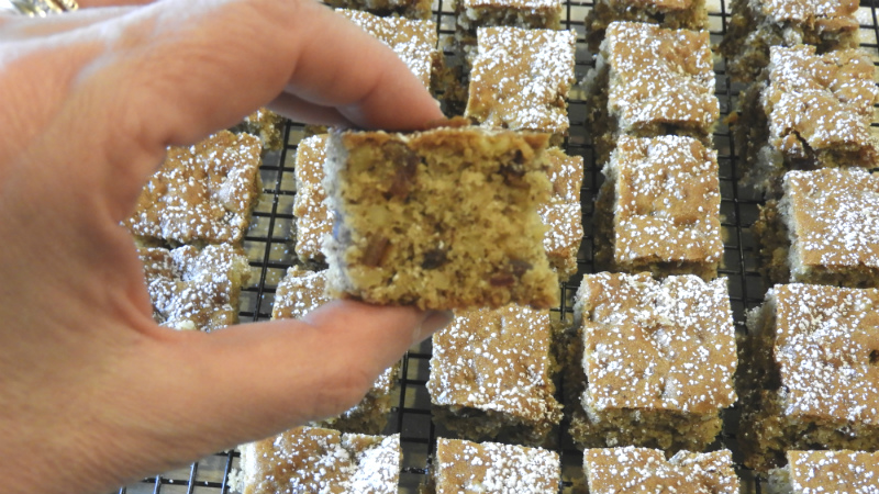 Date Bars No. 2 - Feature