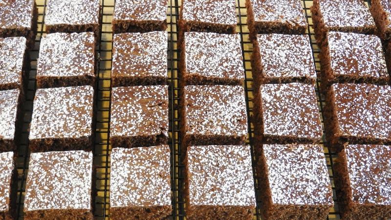 Cocoa Bars - Feature